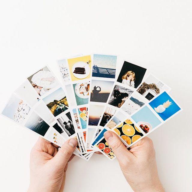 Inkifi Custom Photostrips