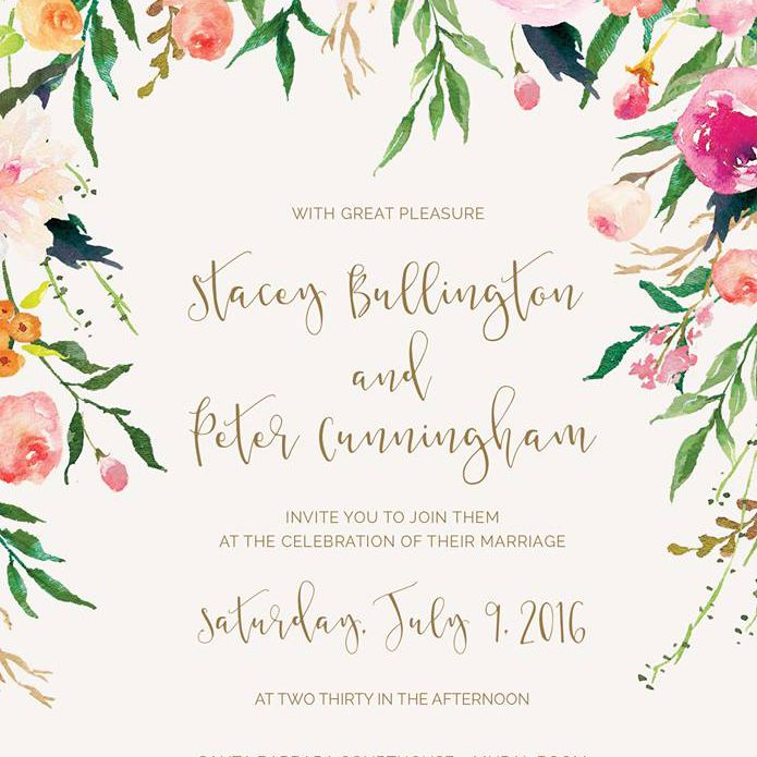 Wedding Dance Only Invitation Wording: 21 Wedding Invitation Wording Examples To Make Your Own