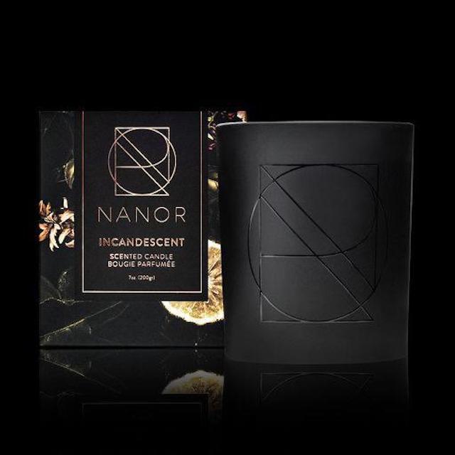 Nanor Incandescent Candle