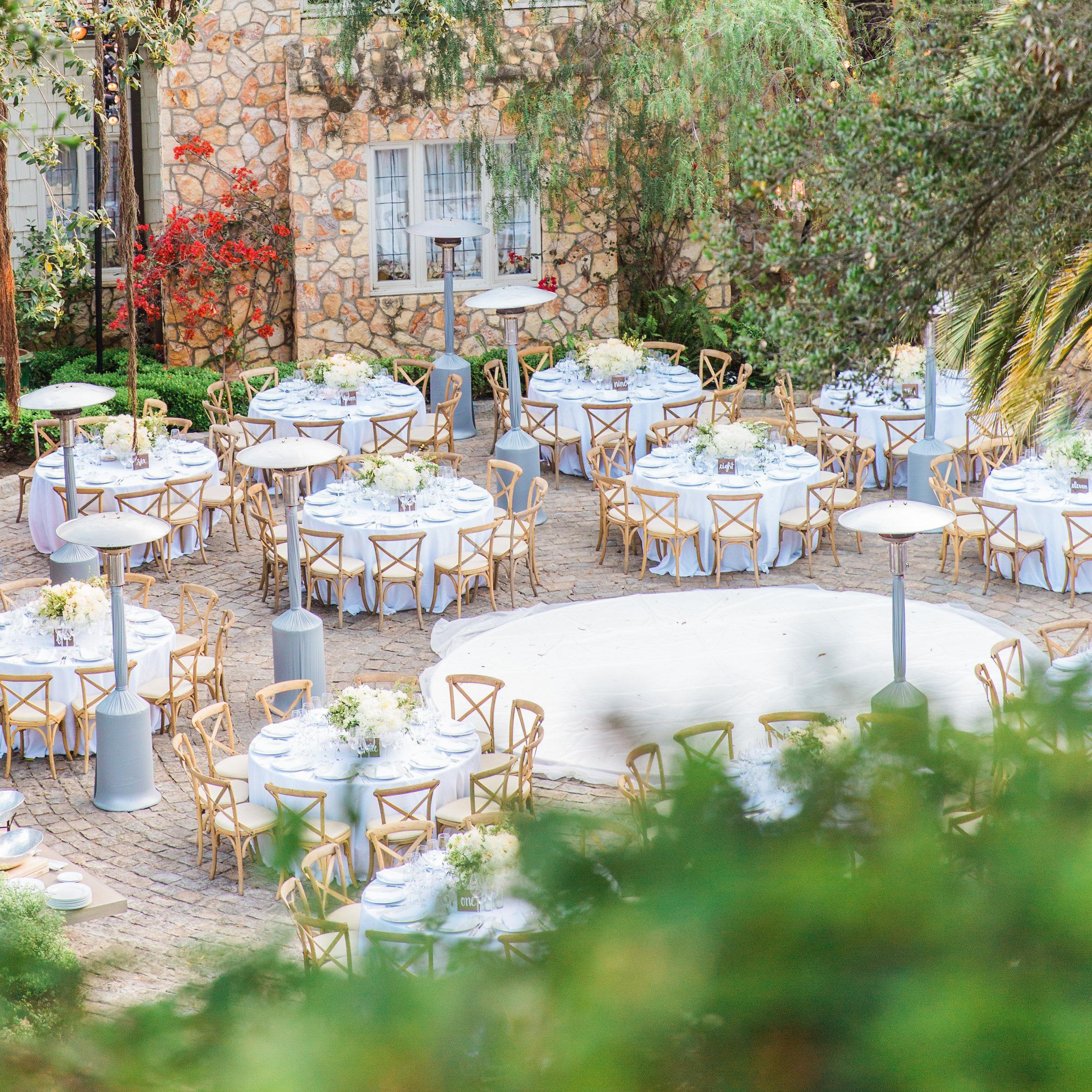 7 Spring Wedding Menu Ideas From Celebrity Chefs