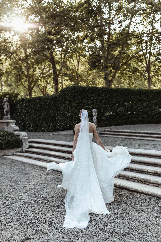 Spring Wedding Dresses.35 Dresses Perfect For A Spring Garden Wedding