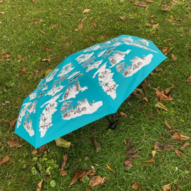 sheila bridges umbrella
