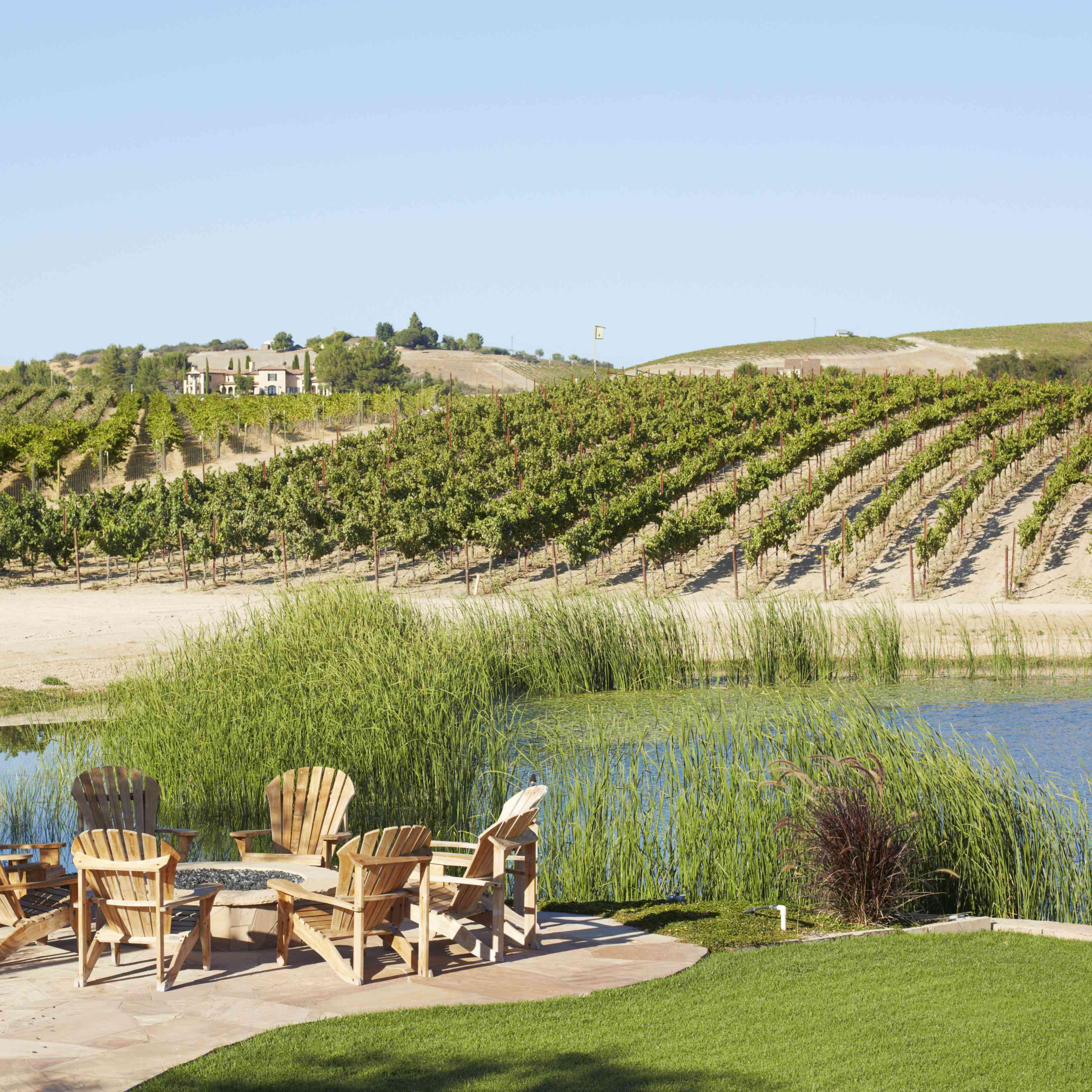 The Best U S  Wine Regions Beyond Napa Valley