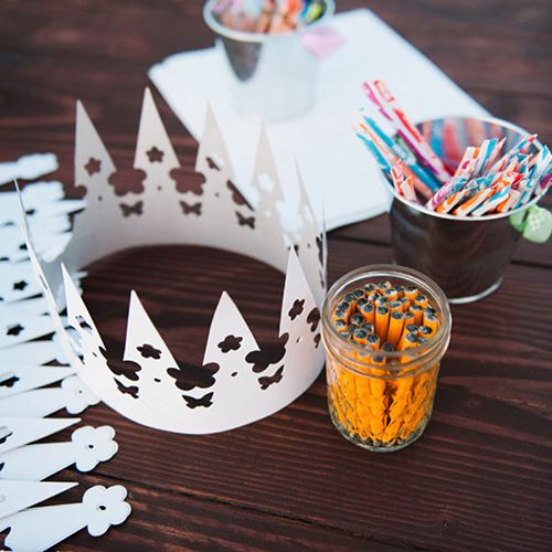Story Unique Games To Play At Wedding Receptions: Creative Kids' Table Ideas For Your Wedding Reception (We