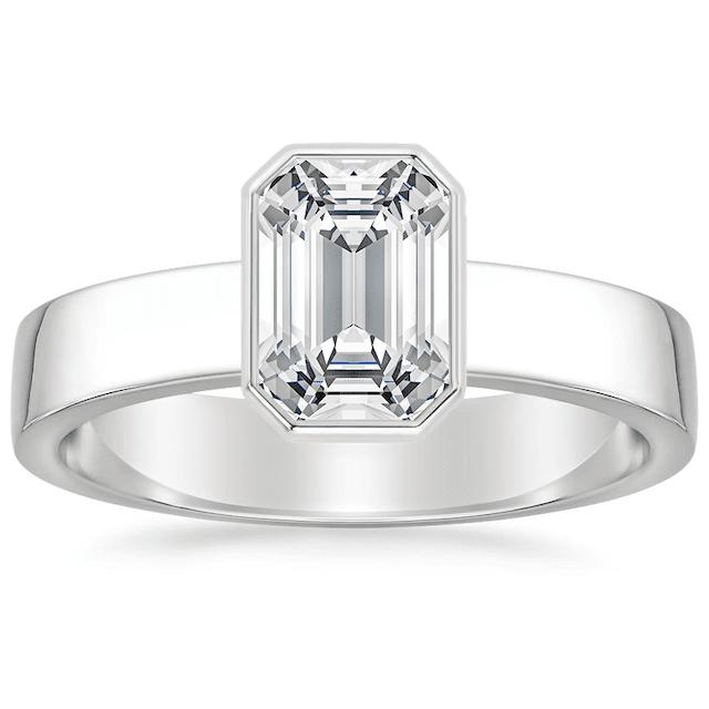 Brilliant Earth Vesper Engagement Ring