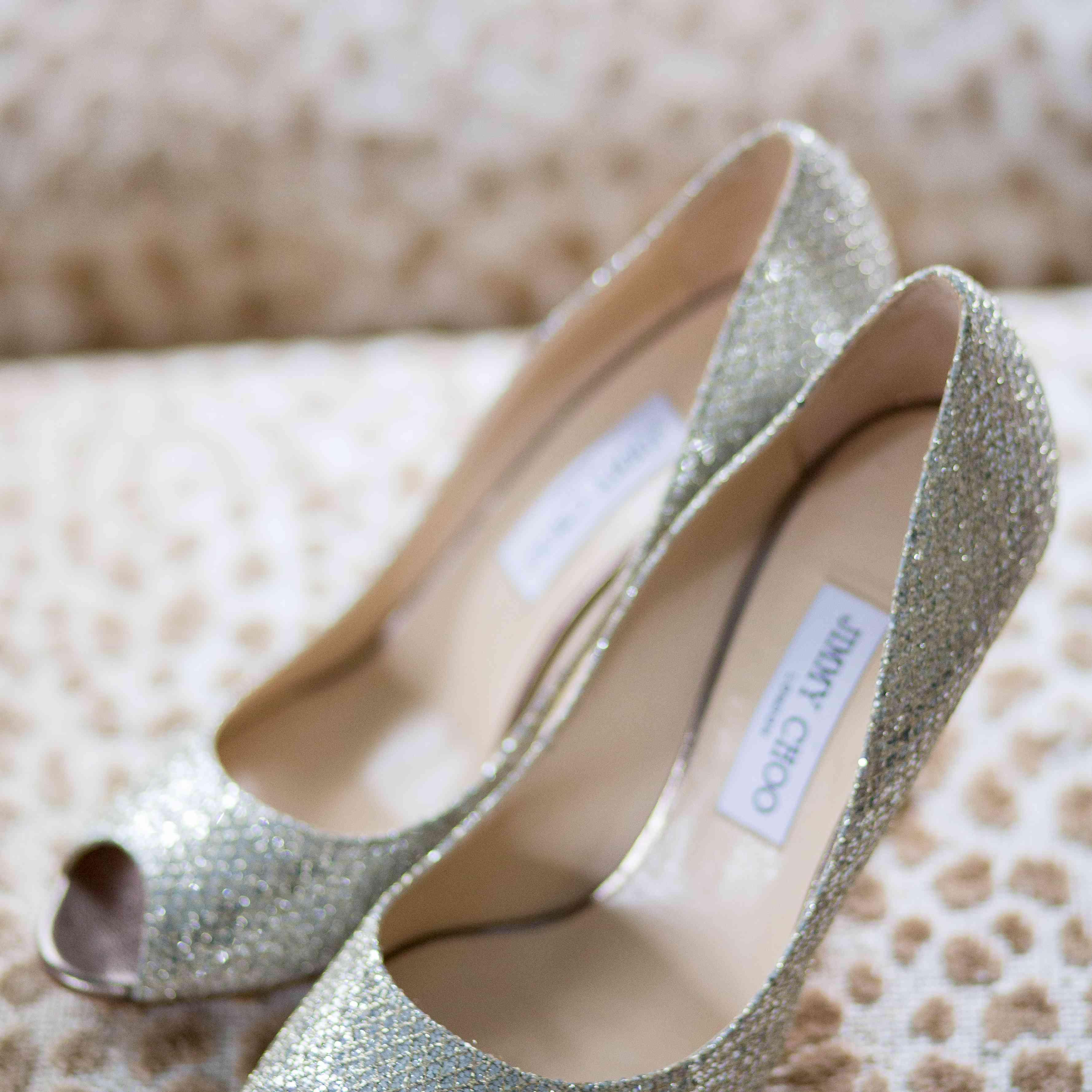 <p>Bridal Shoes</p><br><br>