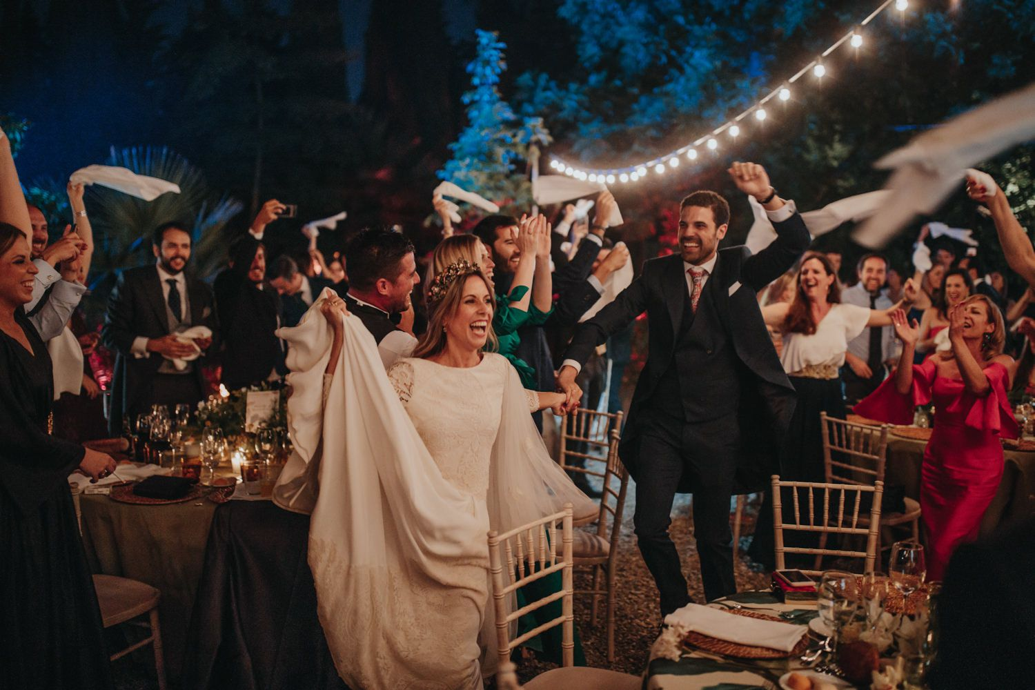 67 Rock Songs To Add To Your Wedding Playlist