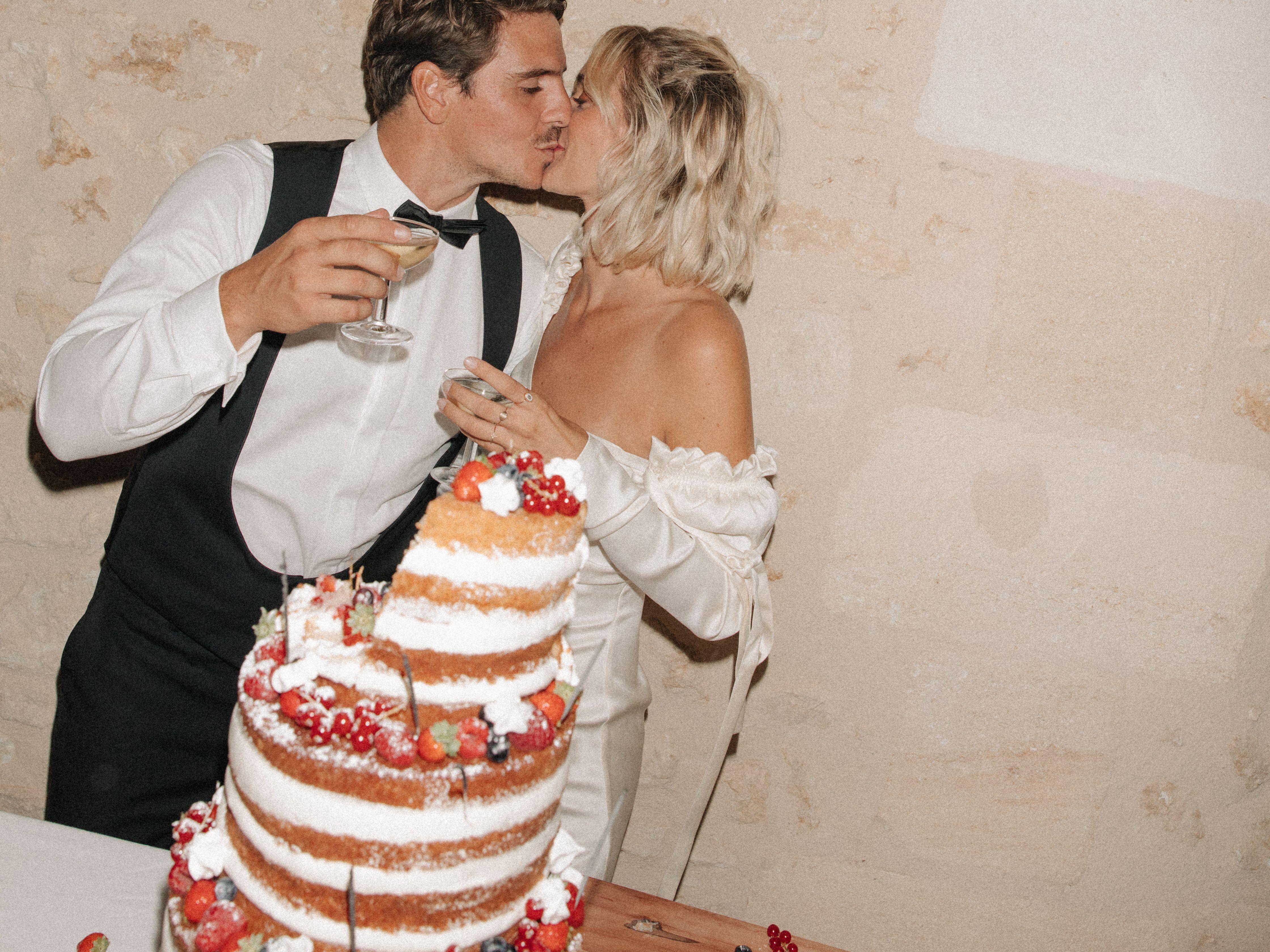 The 30 Best Wedding Reception Dresses