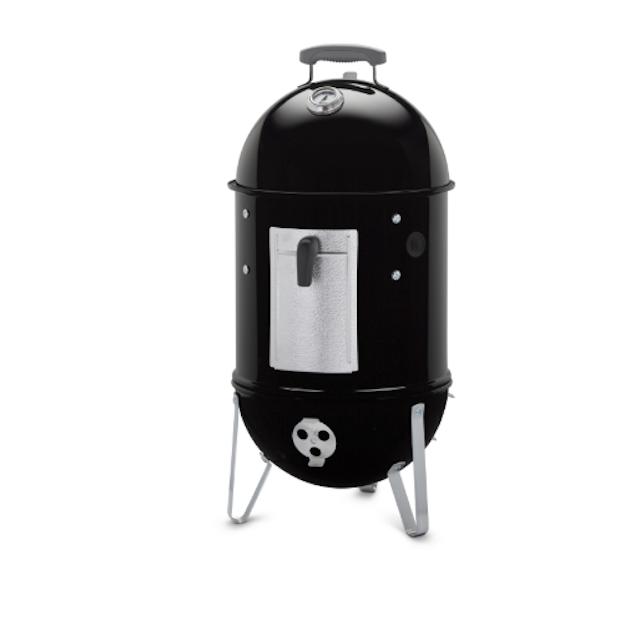 Weber Smokey Mountain Charcoal/Wood Smoker