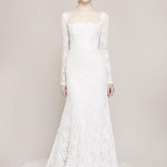 28 Lace Wedding Dresses We Love,Midi Dresses For Wedding Guests Uk