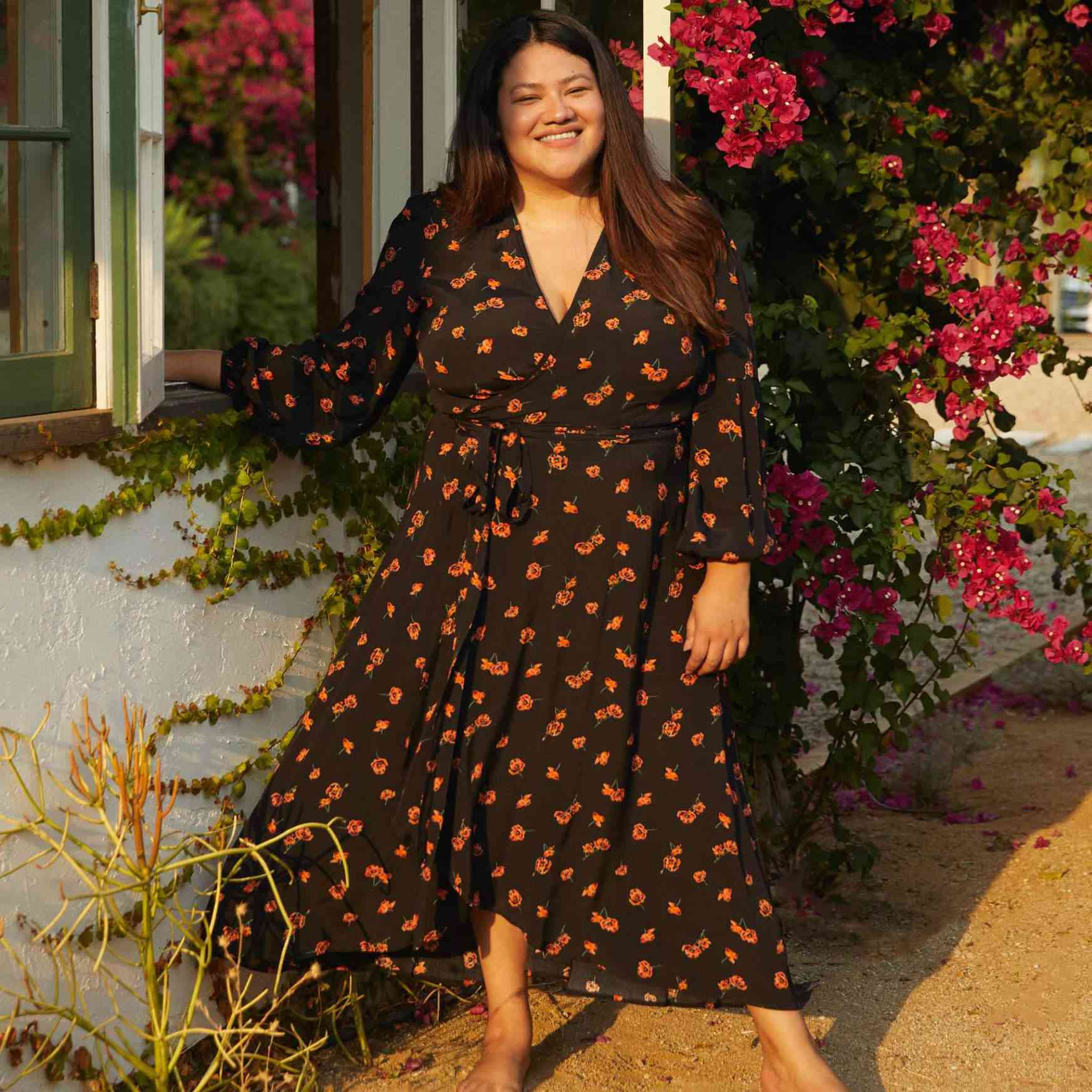 Christy Dawn The Bergen Dress