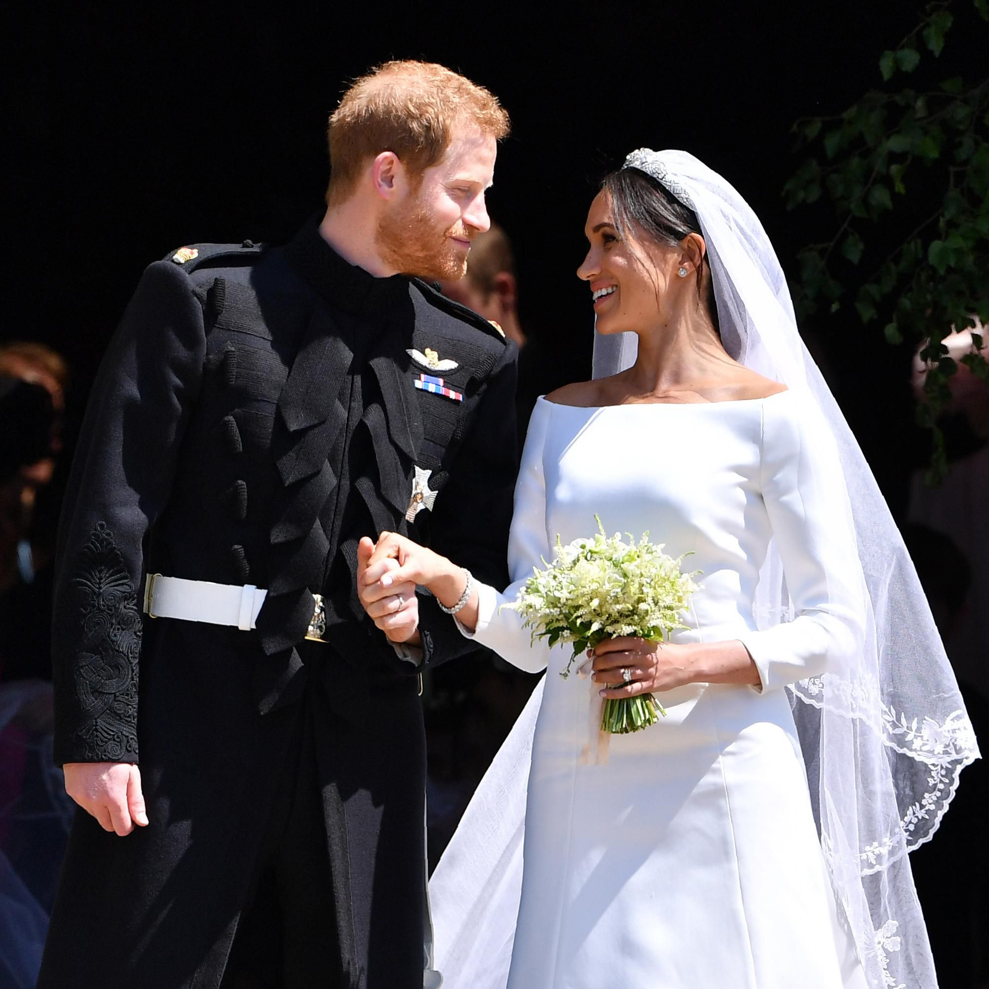 this is exactly how much prince harry and meghan markle s wedding cost how much prince harry and meghan
