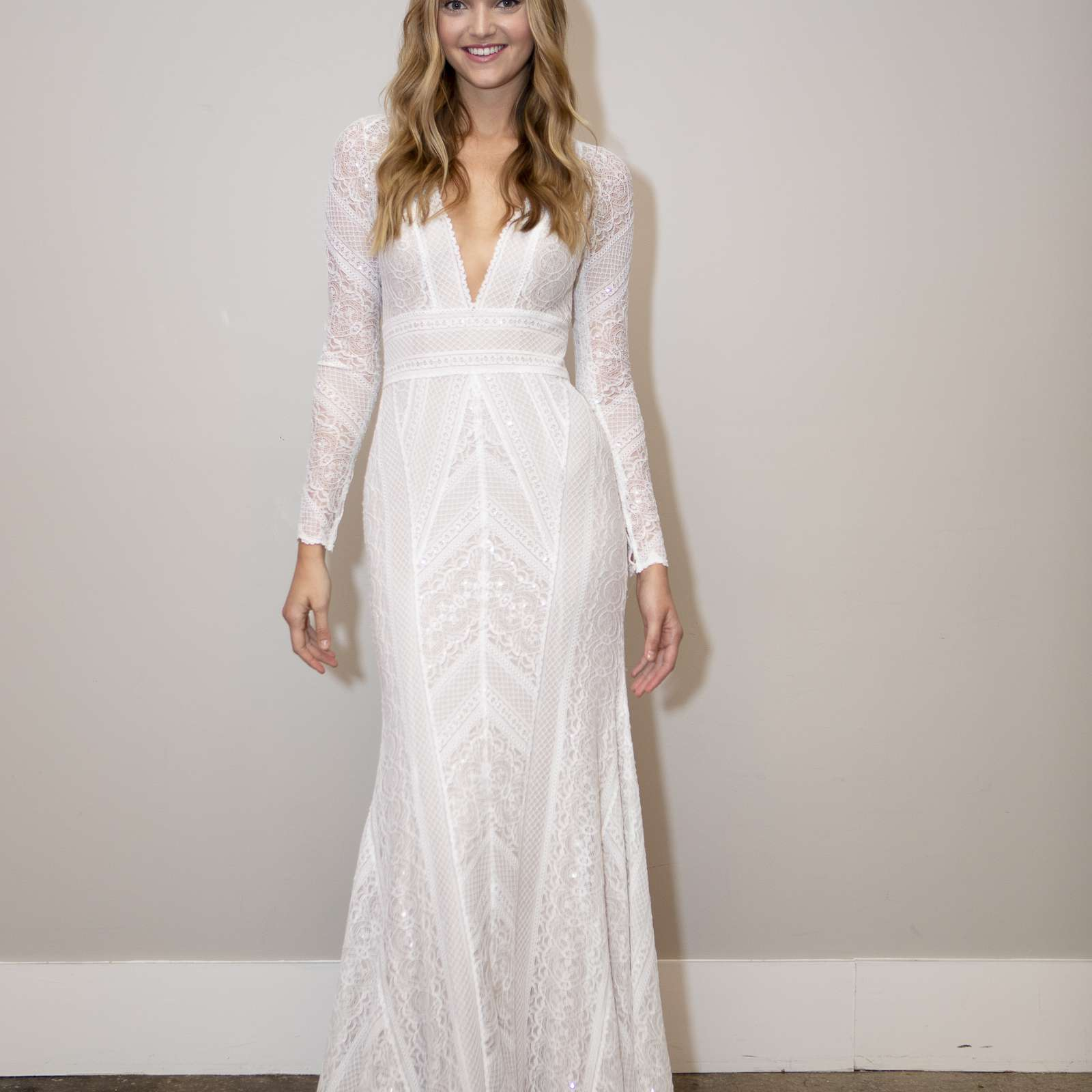 Off White Wedding Gown Meaning: The 9 Spring 2020 Wedding Dress Trends You Need To Know