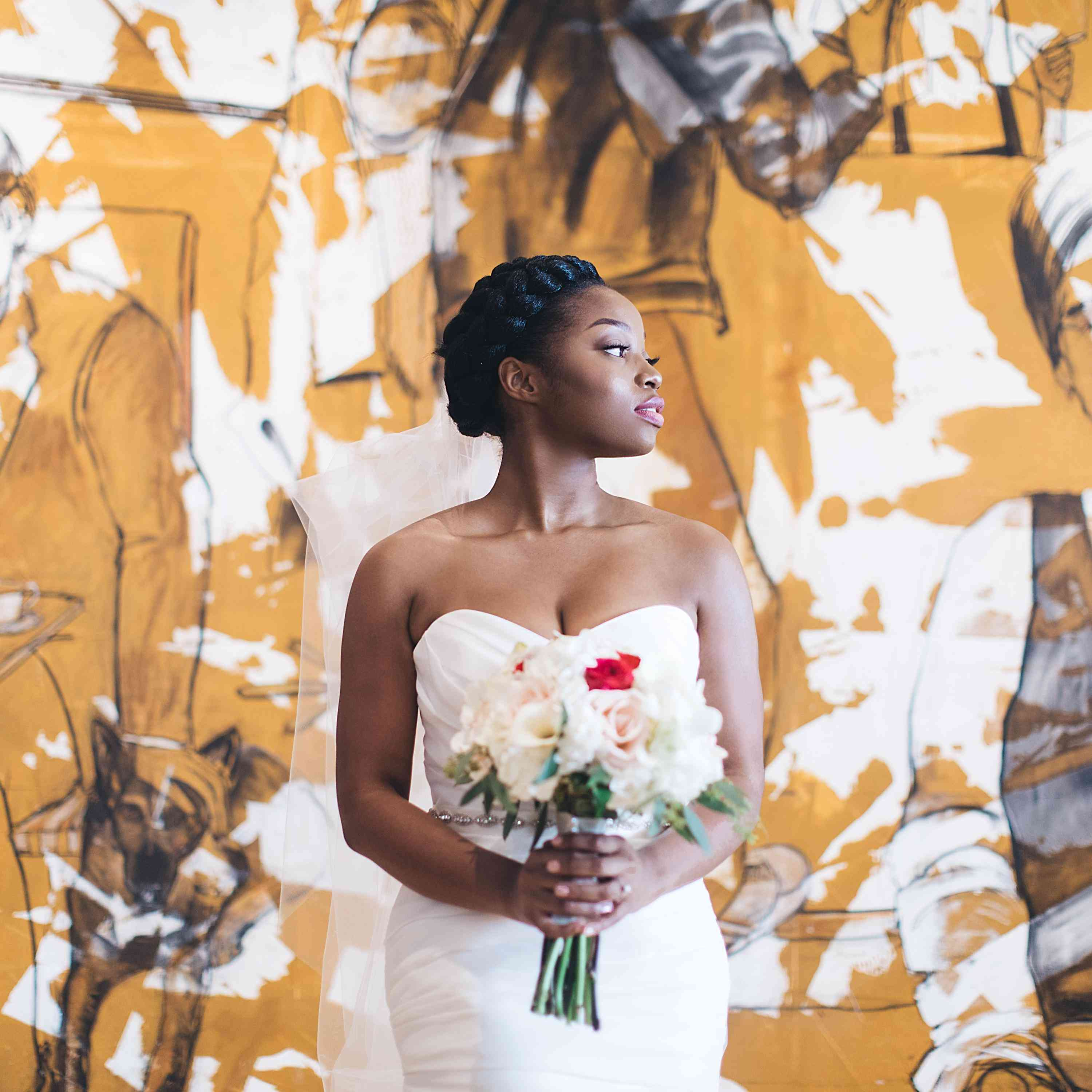 How To Transition To Natural Hair For Your Wedding