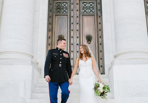 Bride and groom main image