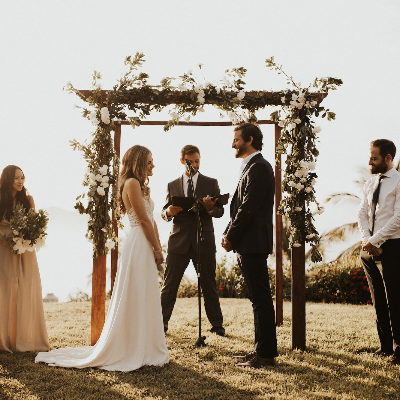 8 Questions for Officiants Couples Should Be Asking
