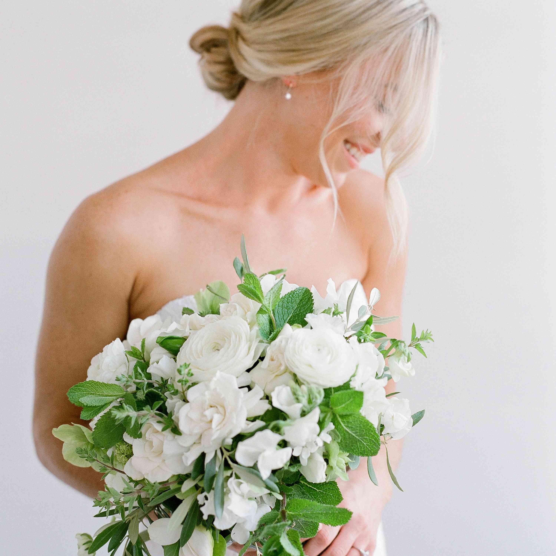 Rivini wedding gown