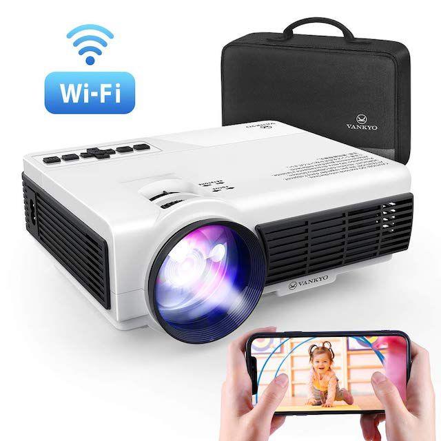 VANKYO projector