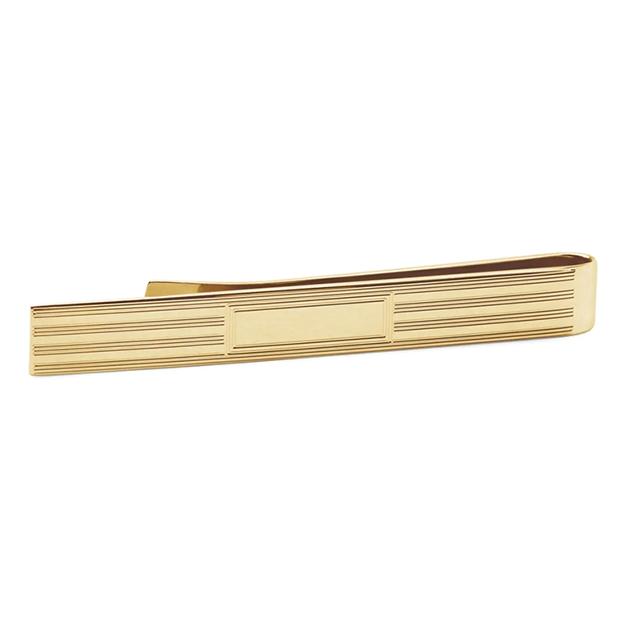 Engravable Tie Bar