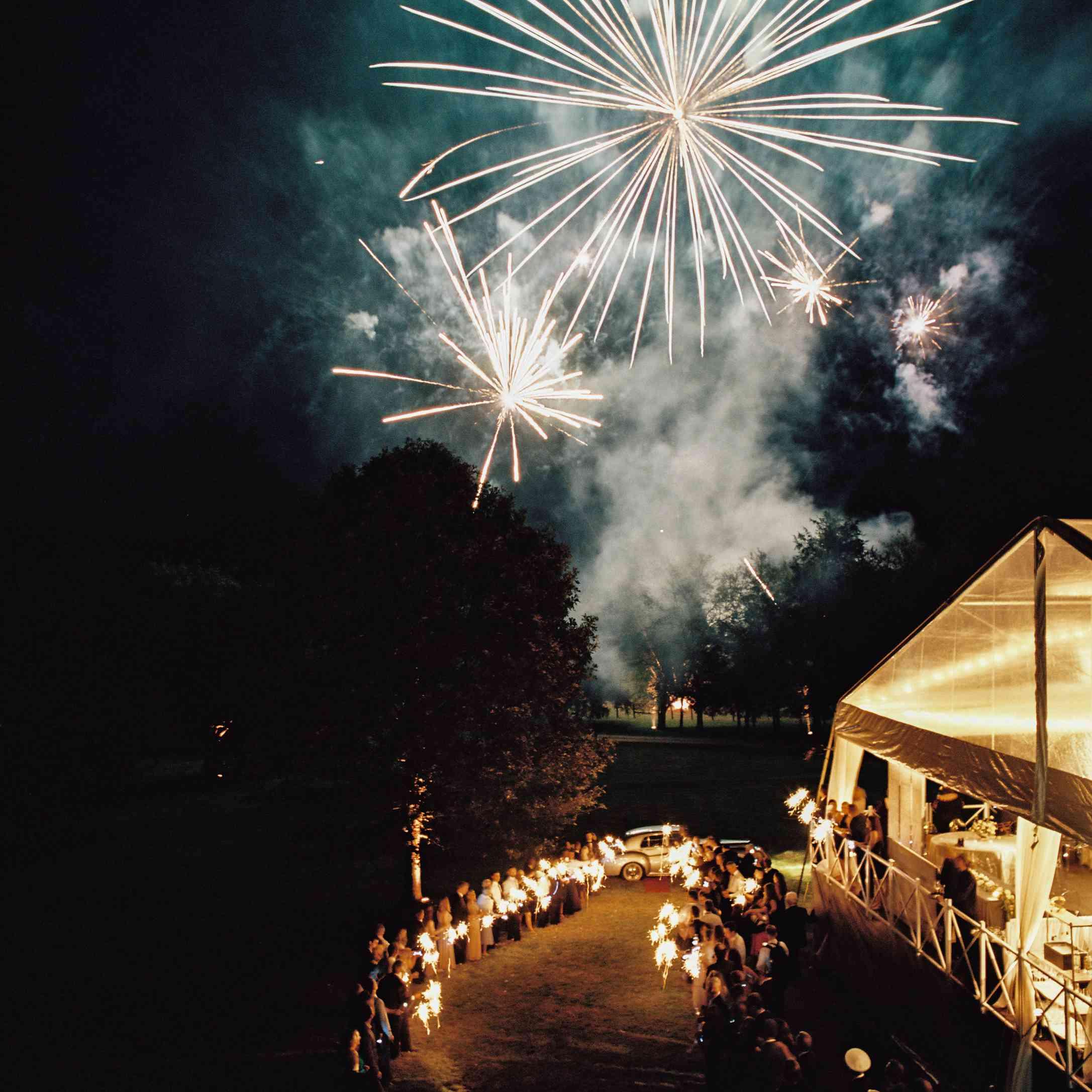 <p>Fireworks</p><br><br>