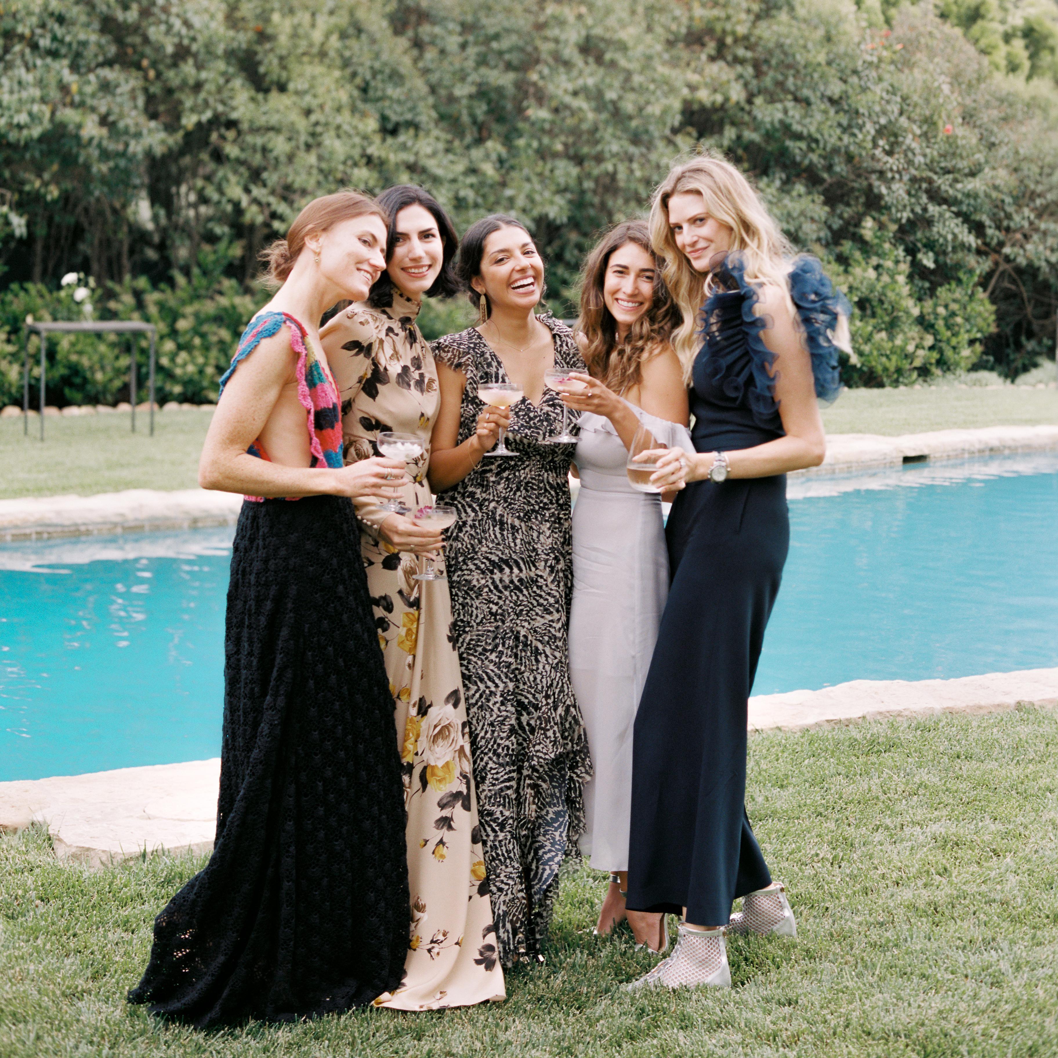 26 Wedding Guest Dresses For Spring Weddings