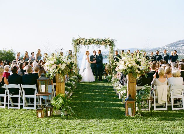Brides Southern California The 5 Dreamiest Venues For A