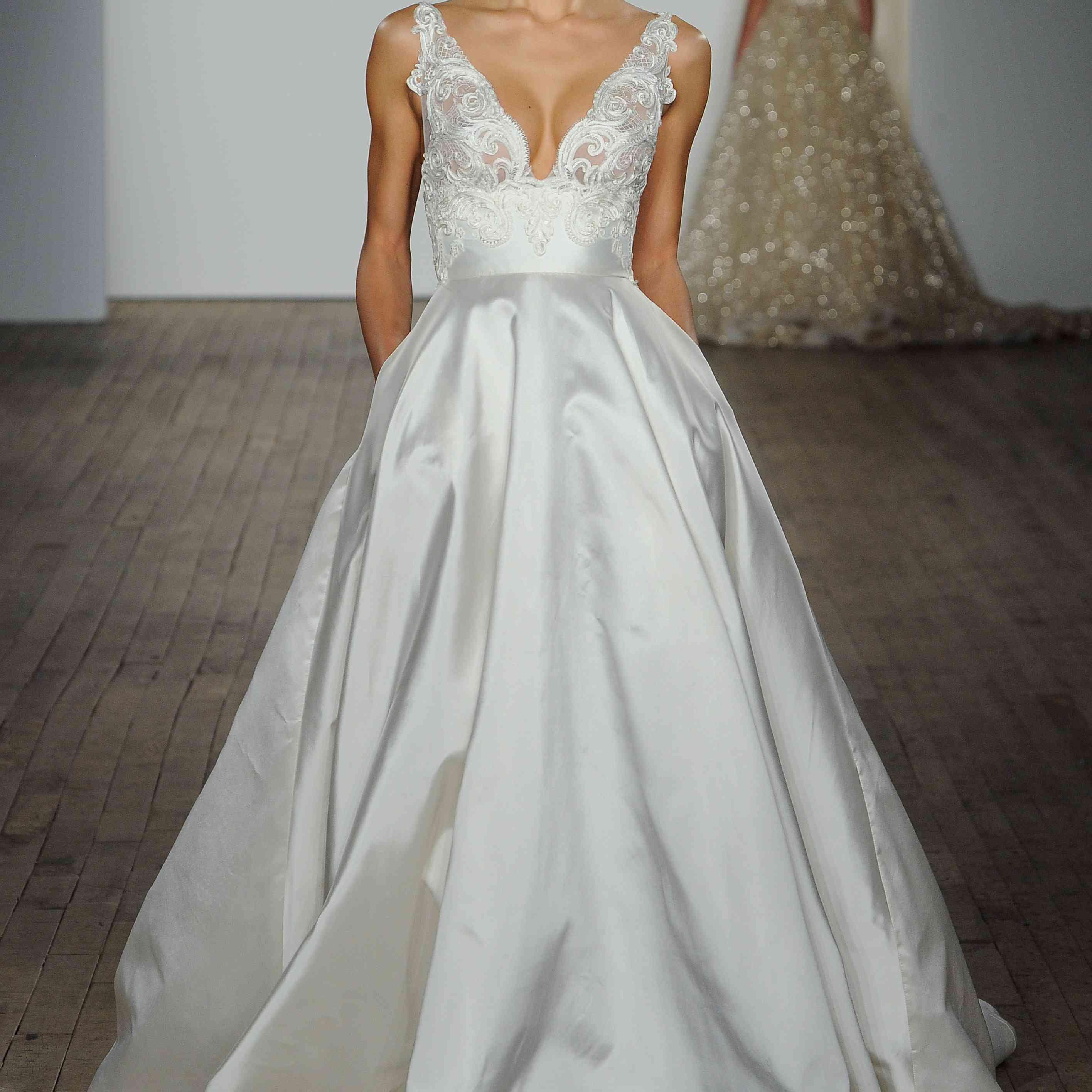 Rafaella wedding dress lazaro