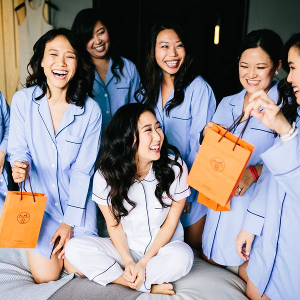 The 32 Best Wedding Party Favors For Every Budget Of 2020: The 46 Best Bridesmaid Gifts Of 2020