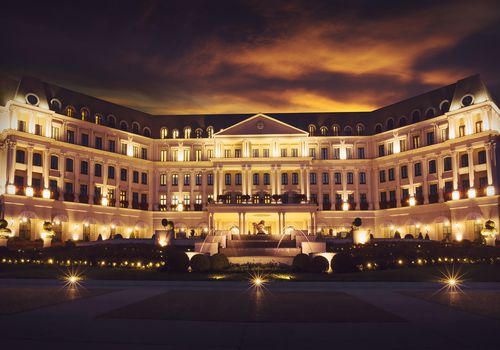 Nemacolin Resort- The Bachelor