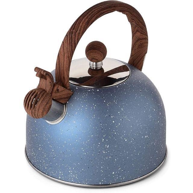 VONIKI Stainless Steel Tea Kettle