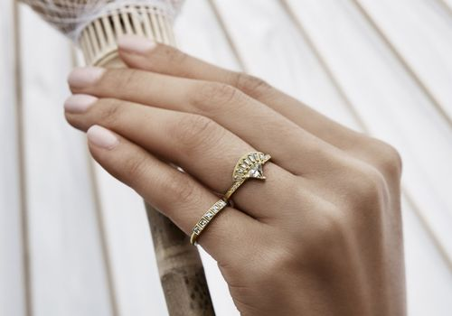 Unique Wedding Rings: 8 Incredible and Unconventional Bands
