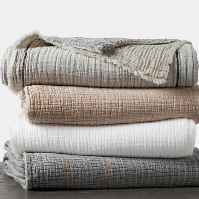 Best Matelasse Blanket