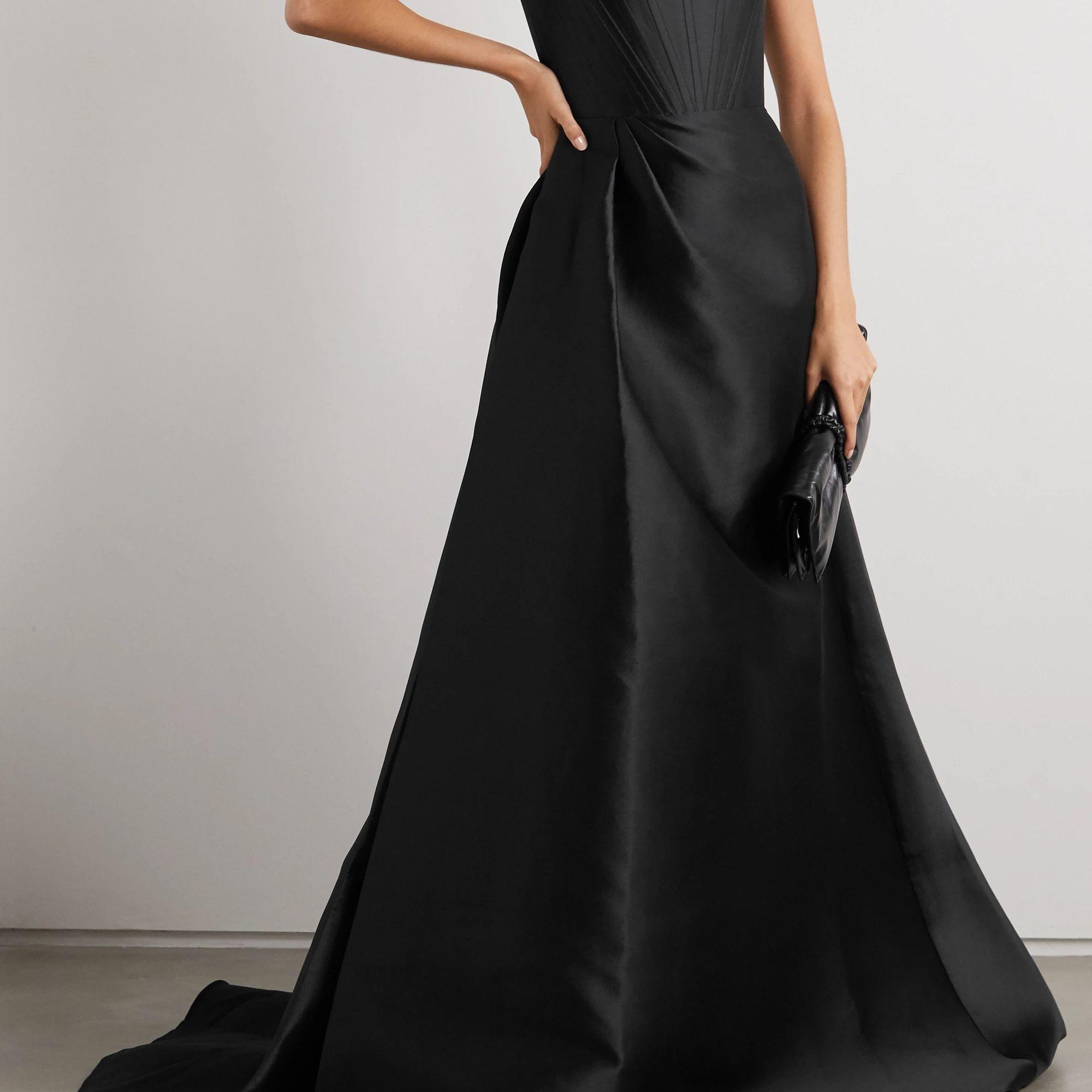 20 Best Black Wedding Dresses of 20