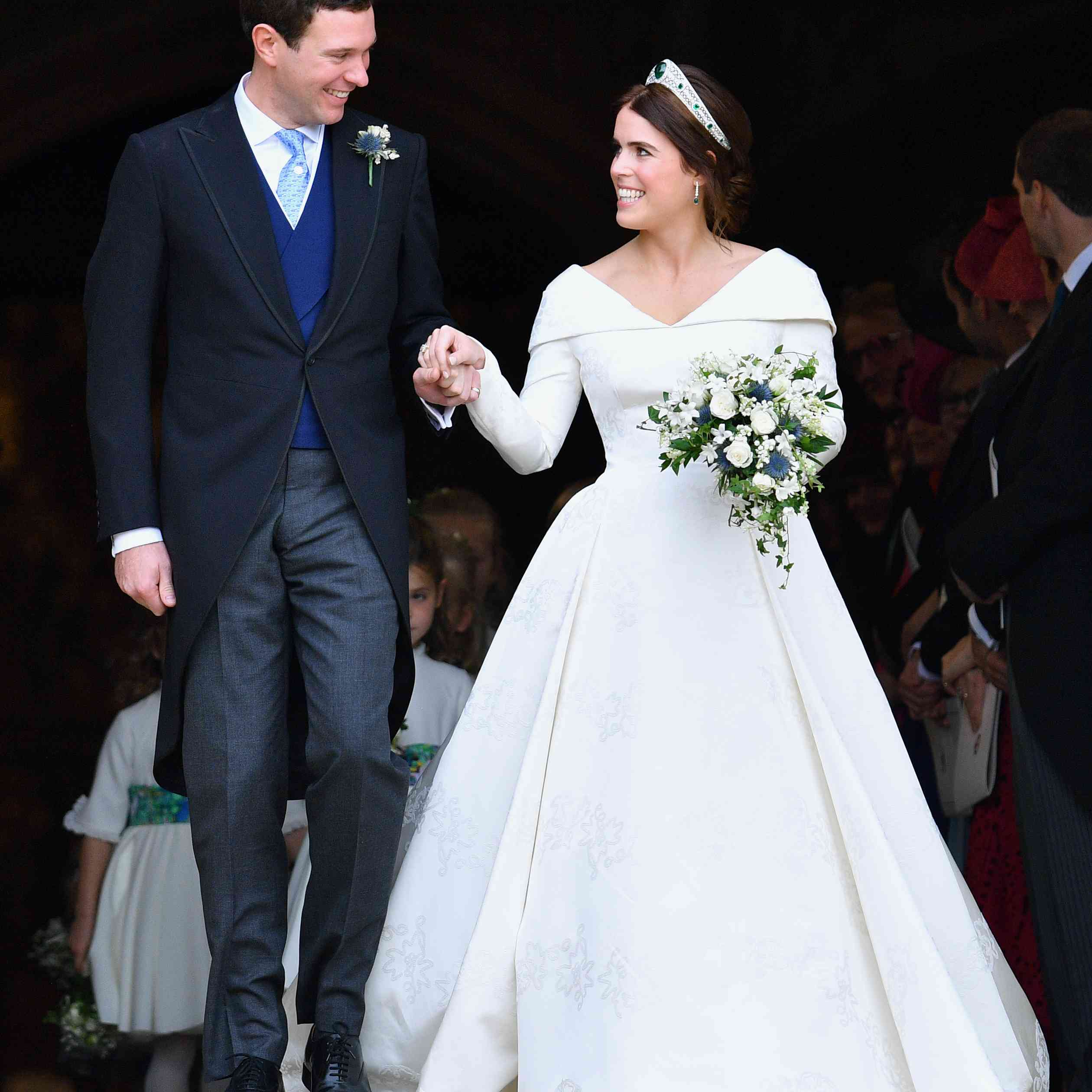 39 Of The Most Iconic Royal Wedding Dresses Throughout History,Wedding Kashees Bridal Dresses 2020