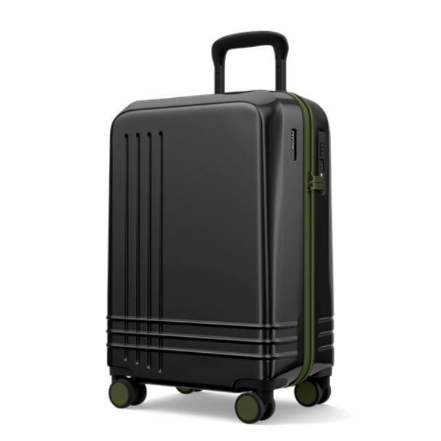 Roam Luggage The Jaunt