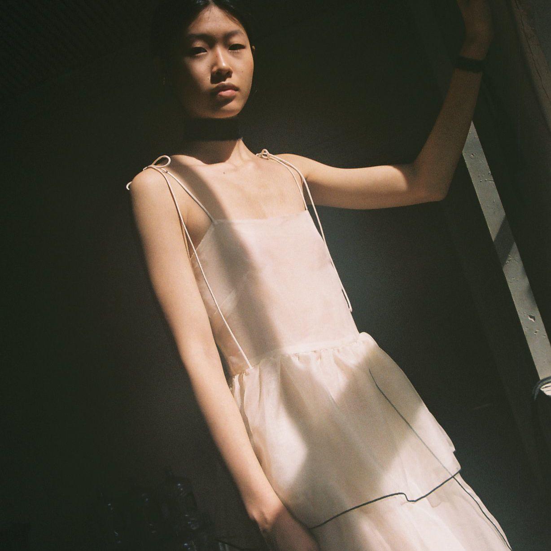 tired dress