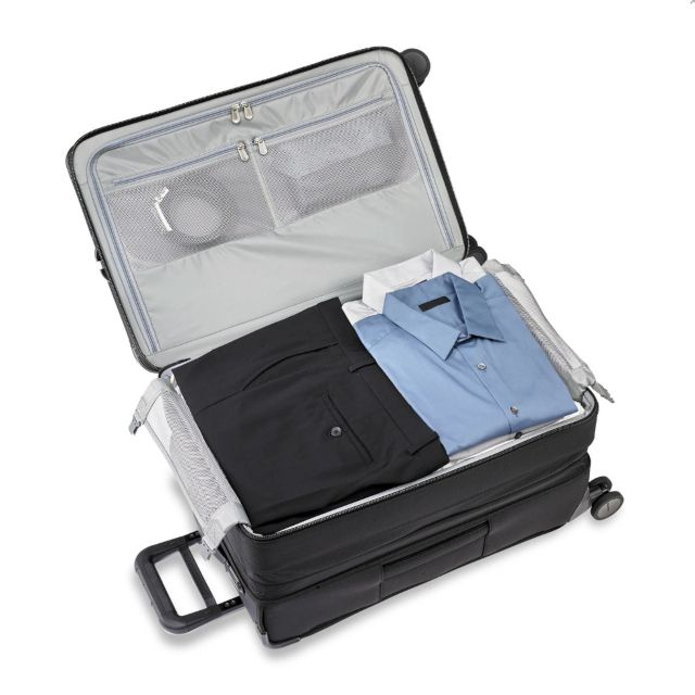 briggs and riley suitcase