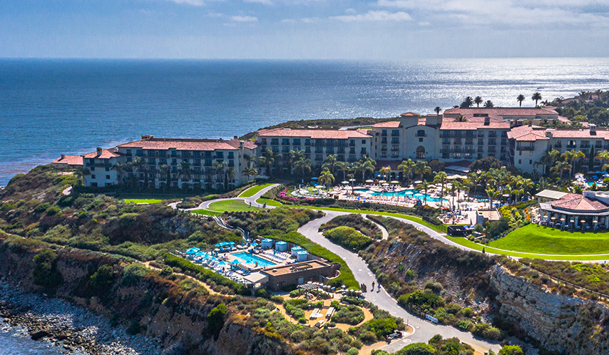 Terranea Resort, Palos Verdes, California