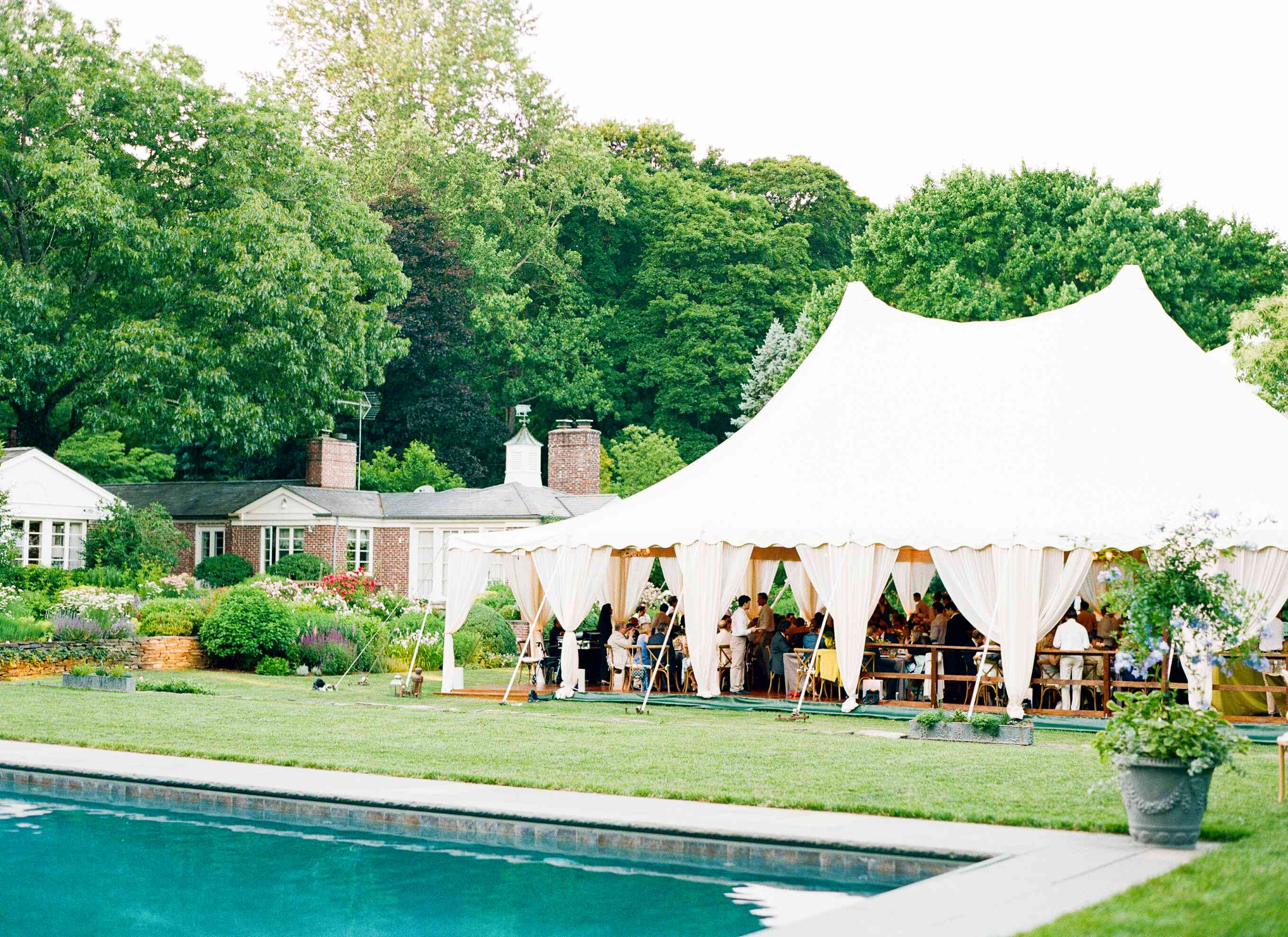 The 10 Things You MUST Do If You're Having a Tent Wedding Wedding Tent Decorating Ideas Pool Backyard on backyard pool lighting ideas, birdhouse decorating ideas, backyard pool wedding ideas, backyard pool fencing ideas, lake decorating ideas, backyard pool garden, backyard pool construction, backyard pool deck ideas, backyard pool fireplaces, river decorating ideas, barbecue decorating ideas, bird bath decorating ideas, backyard pool design, backyard pool furniture ideas, ocean decorating ideas, backyard pool diy, backyard pool storage ideas, backyard pool house ideas, small backyard pool ideas, backyard pool landscaping ideas,