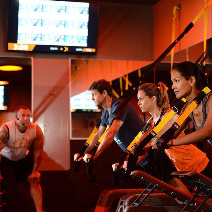 best fitness studio in houston