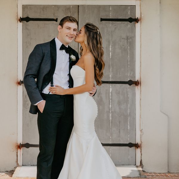 brooks nader wedding