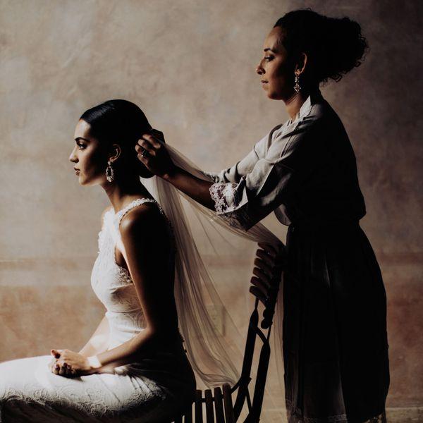 Veil Hairstyles
