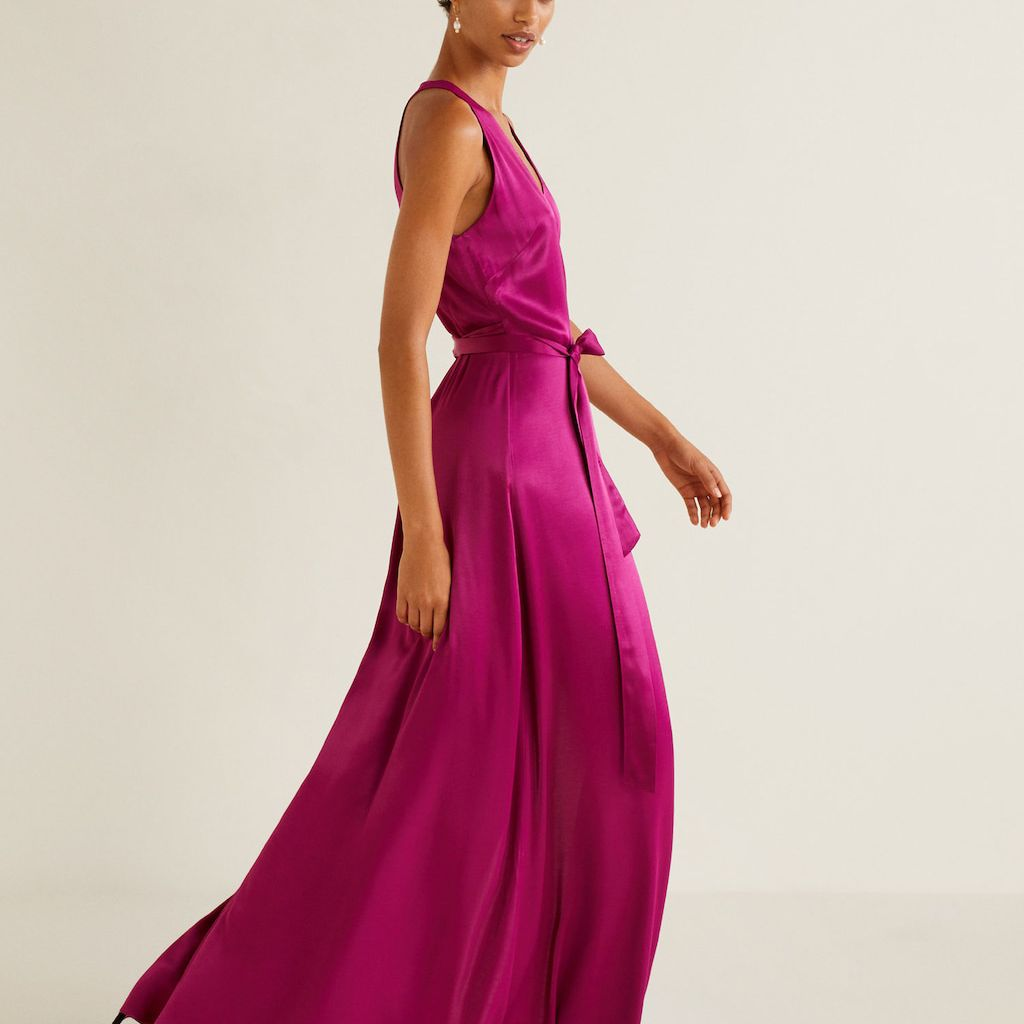 59 Formal Wedding Guest Dresses For A Black Tie Wedding
