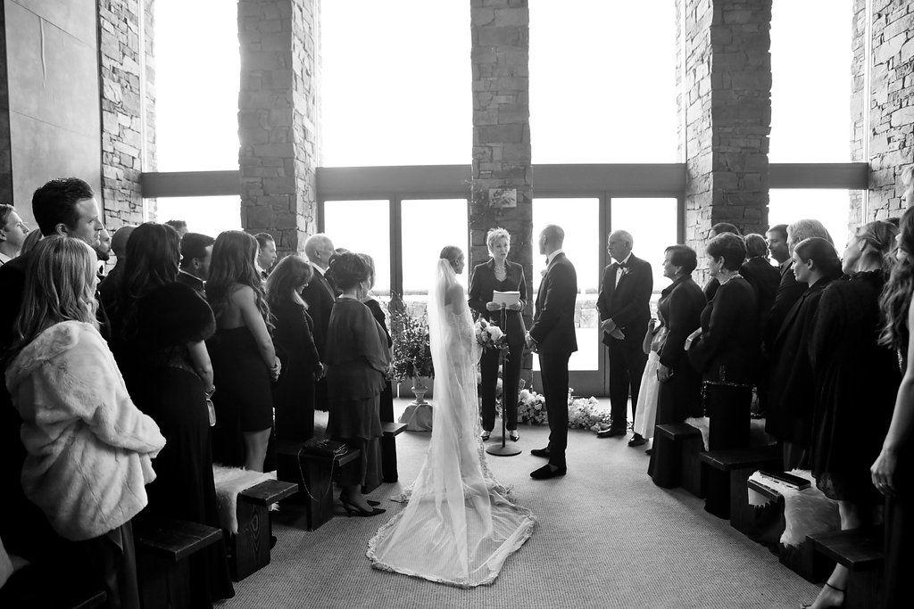 Becca Tobin's Wedding Vows