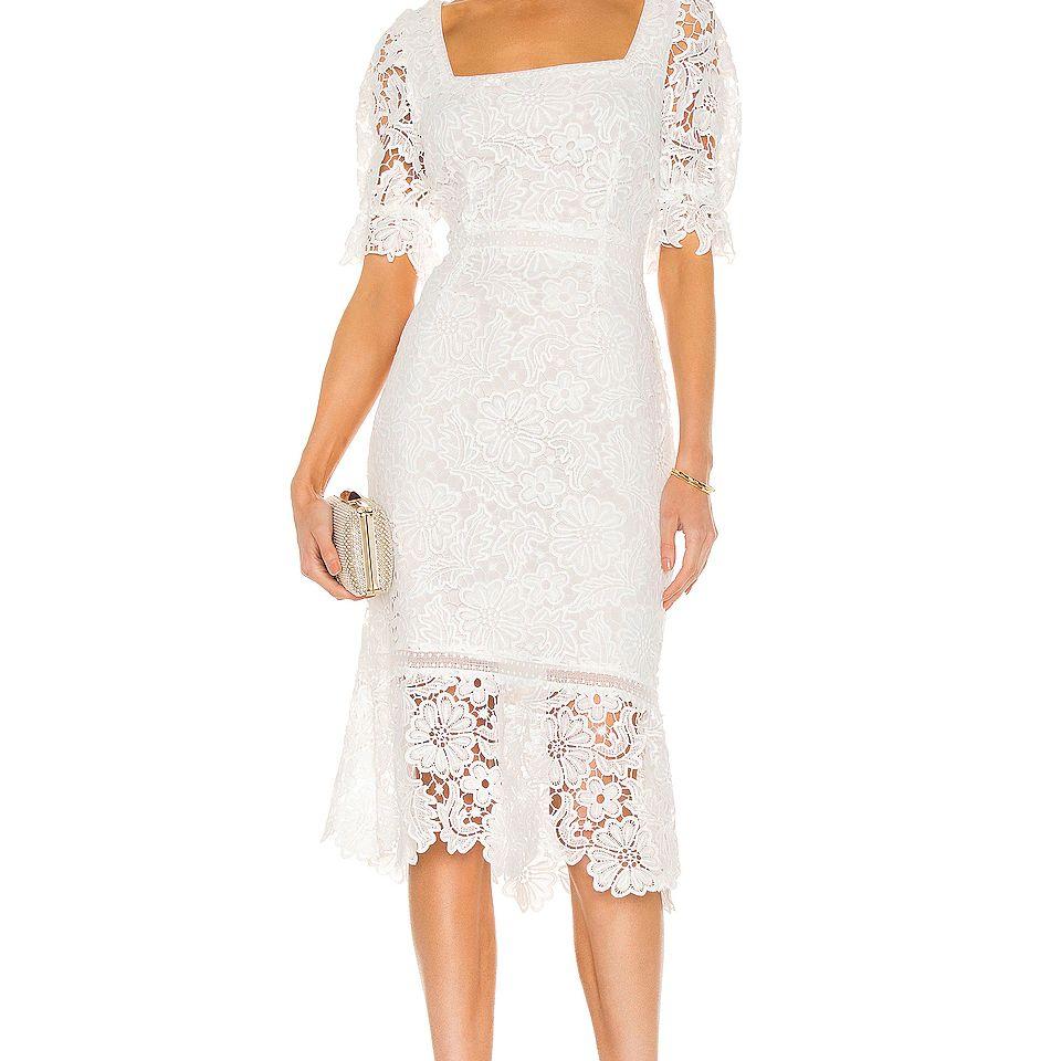 lac dress