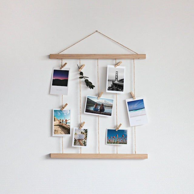 Etsy Photo Hanger