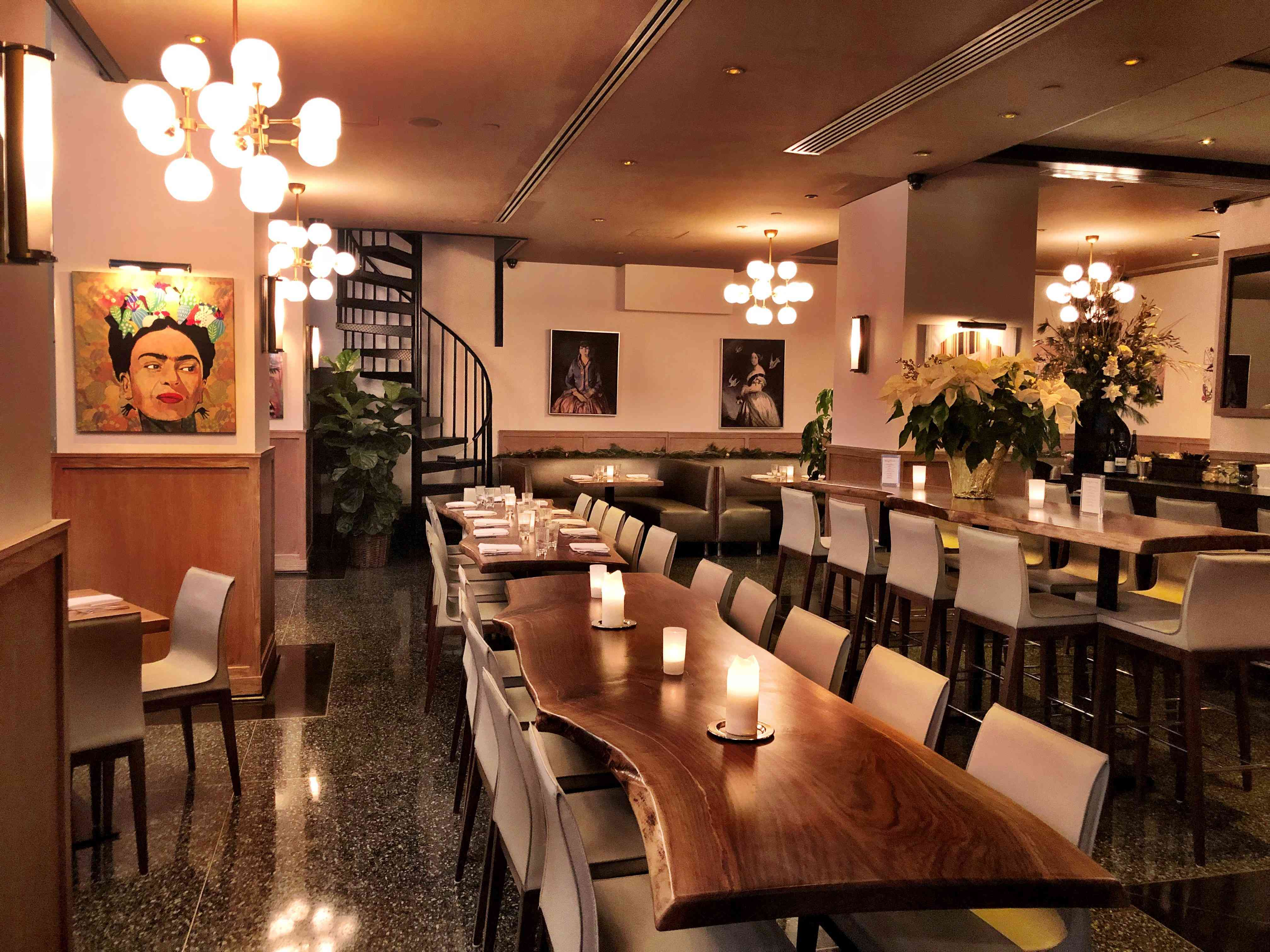 19 Nyc Restaurants For Your Rehearsal Dinner