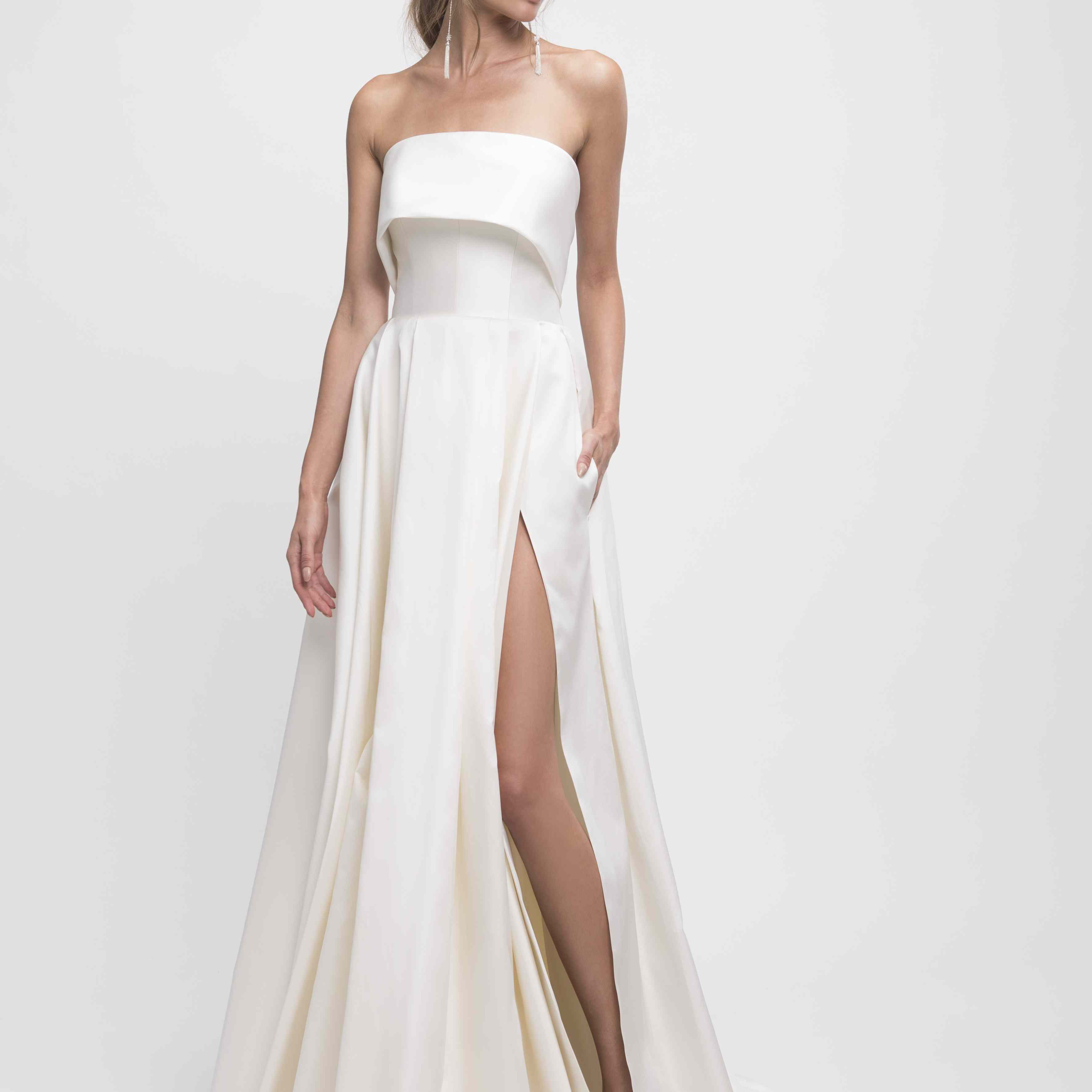 Ola wedding dress
