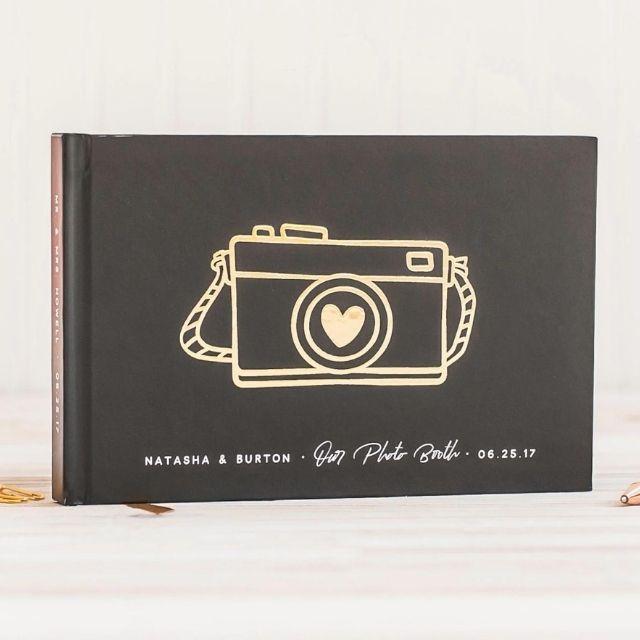 starboardpress Camera Design Guestbook