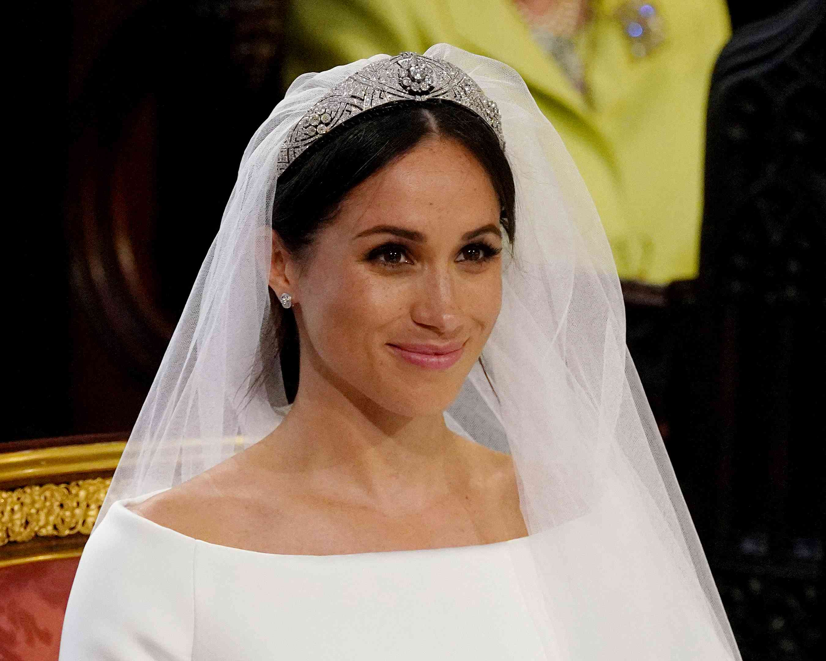 Meghan Markle S Makeup Artist Daniel Martin On Perfecting